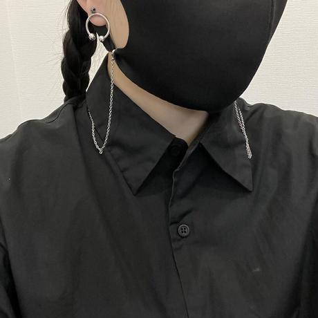 Mask & Glasses chain