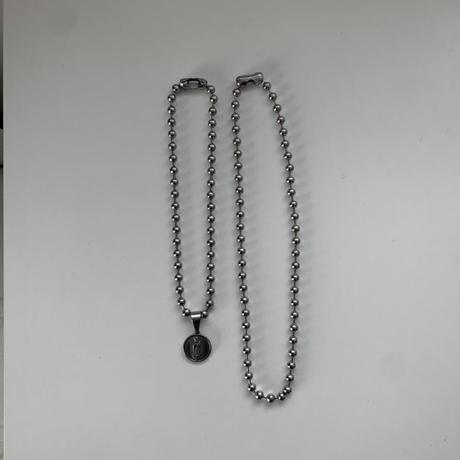 """SUS necklace """"long"""""""