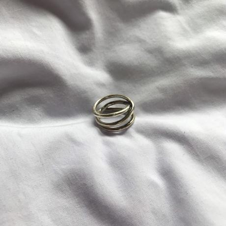 [restock] #10 silver 925 ring