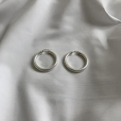 #4 silver925 pierces
