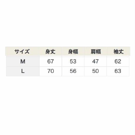 オリジナルトレーナー/アイボリー×イエロー