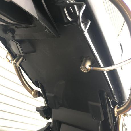 Kawasaki Z900RS タンデムバー