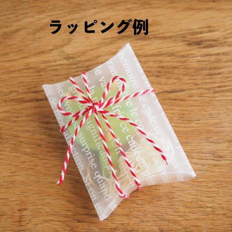 『ケロケロキャンディ』カエルのキーホルダー