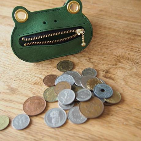 『FUNKY』カエルのコインケース