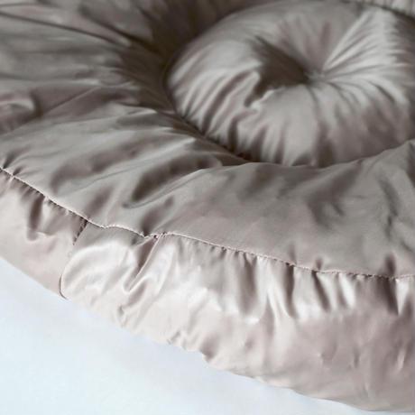 BUDDY BED ( ROUND)