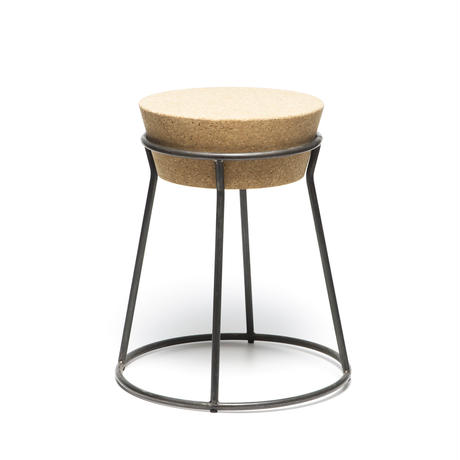 STOPPER STOOL CLEAR