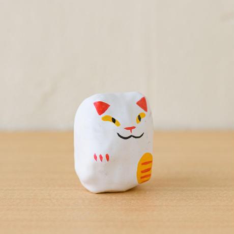 張子 招き猫