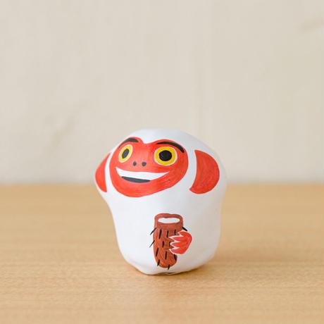 張子 山芋猿