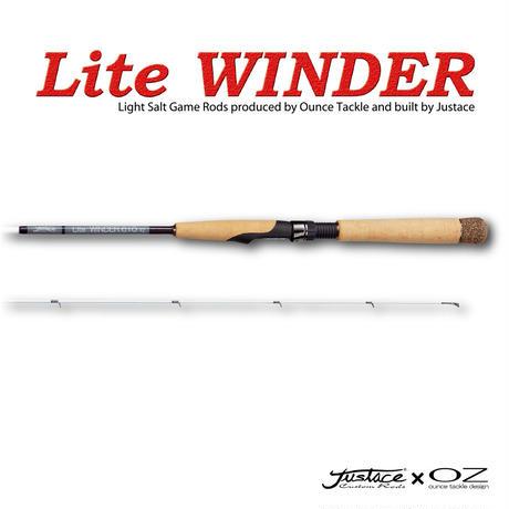Lite WINDER 610TZ