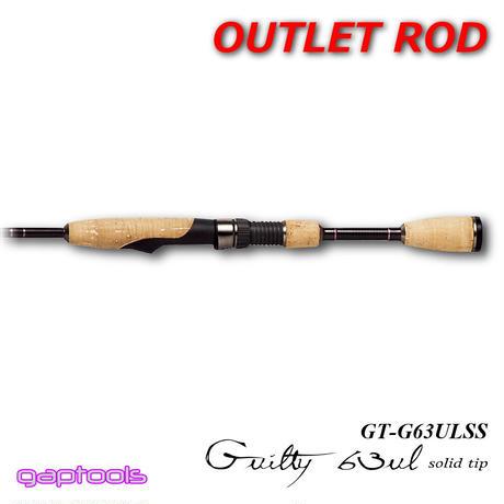 "gaptools ""GUILTY 63UL Solid Tip"" [GT-G63ULSS]"