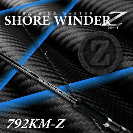 Shore WINDER 792KM Z