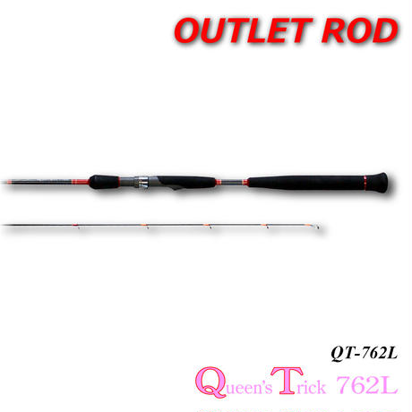 Queen's Trick 762L [QT-762L]