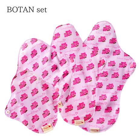 BOTAN  set
