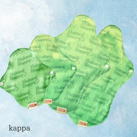 『colorful my world 』 kappaセット