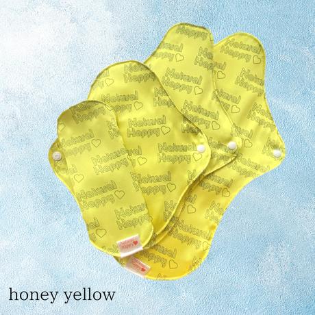 『colorful my world 』 honey yellowセット