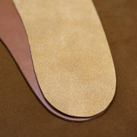 Leather Insole for  Red Wing
