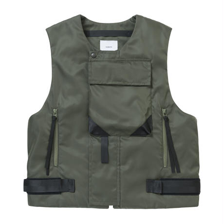 nuterm / Tactical Vest