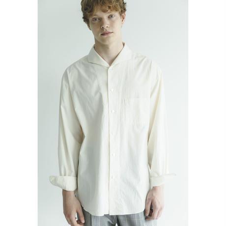 nuterm / Itallian Collar Shirts