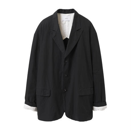 nuterm / Single Peak Jacket