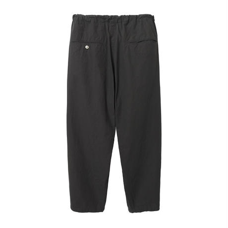 nuterm / Easy Baker Cropped Trousers