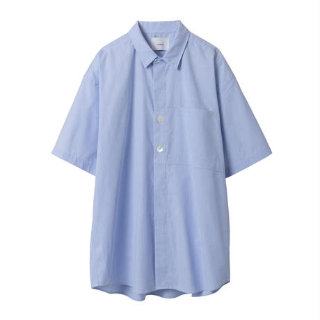 nuterm / 2 Button Buggy Shirt