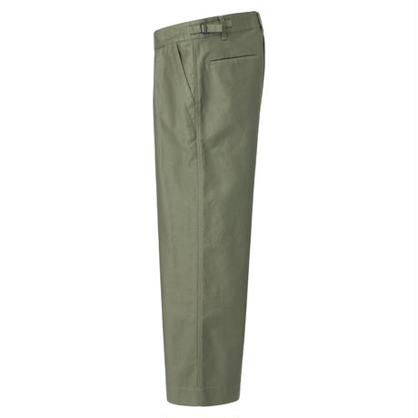 nuterm / Wide Trousers