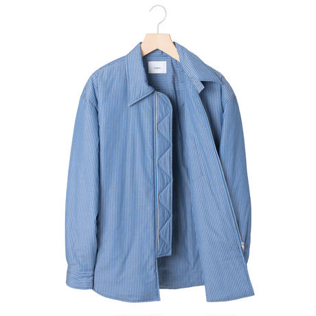 nuterm / Puffer Shirts Jacket