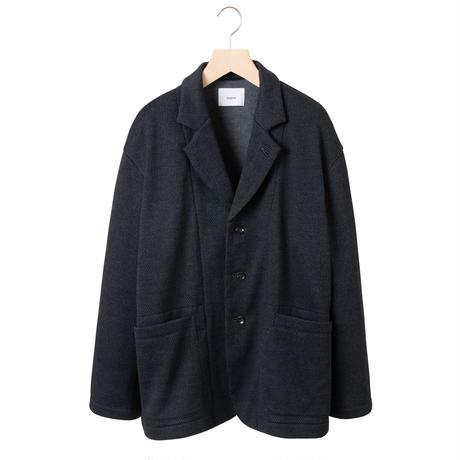 nuterm / Double Face Fleece 3B Jacket