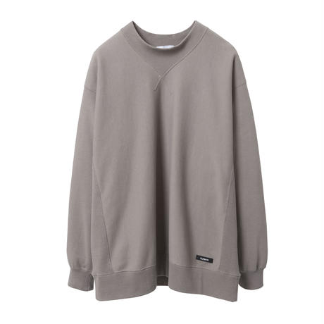 "nuterm / Crew Neck Sweat shirt "" Nickerson"""
