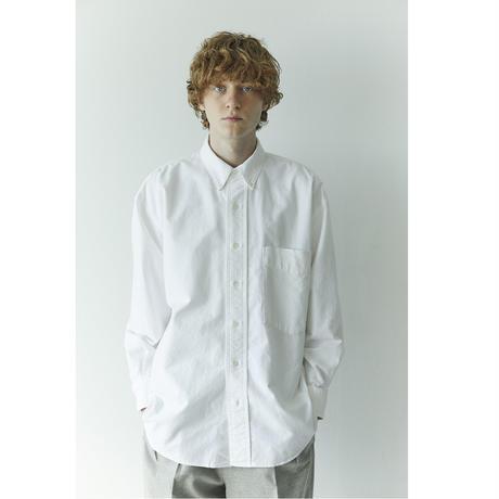 "nuterm / ""The Earl "" B.D.Collar Shirts"