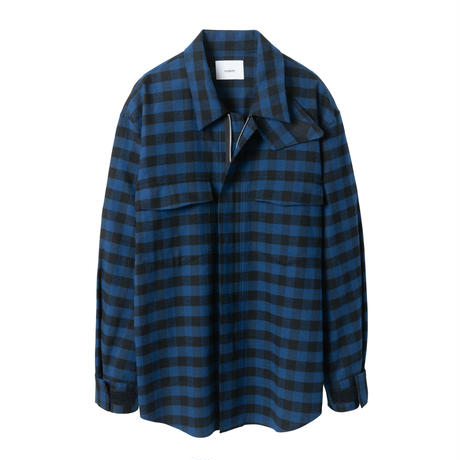 nuterm / Heli-Crew Shirts Jacket