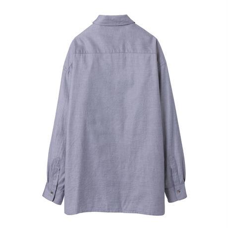 nuterm / Alan Ⅱ Buggy Shirt