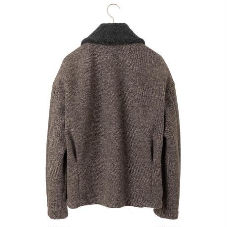 nuterm / Double Face Fleece MK-3 Jaclet