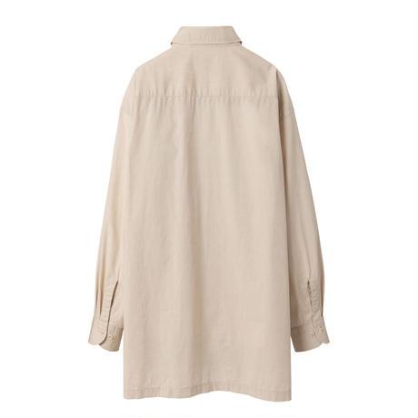 nuterm / Army Shirt