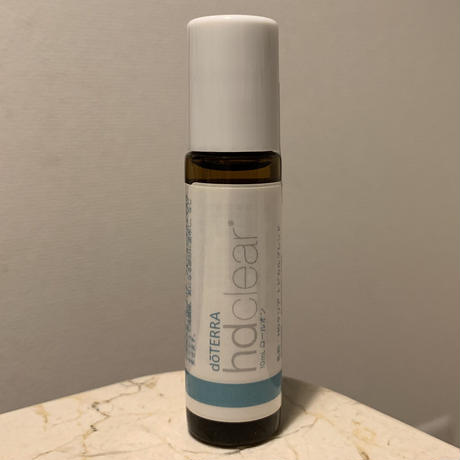 HDクリア トピカルブレンド(ロールオン化粧用オイル)10mL