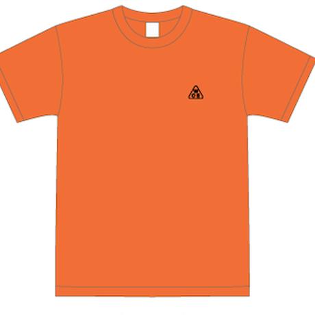 W.O.E '3' dry orange T-Shirt
