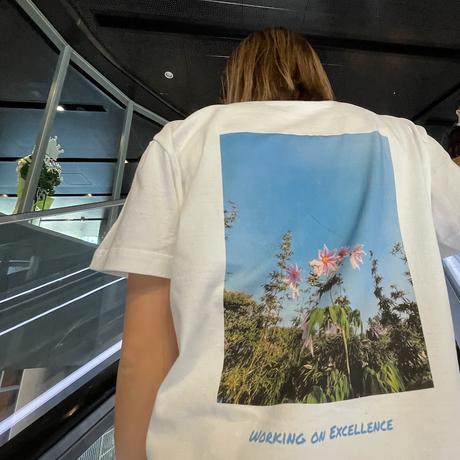 W.O.E Ichirin T-shirt