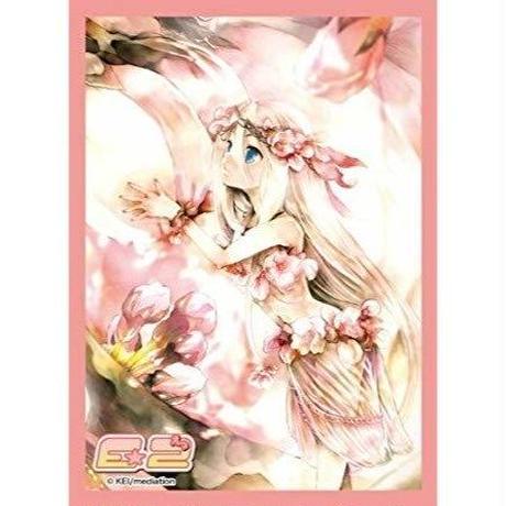 キャラクタースリーブコレクション E☆2 KEI 「桜」【BR-102】