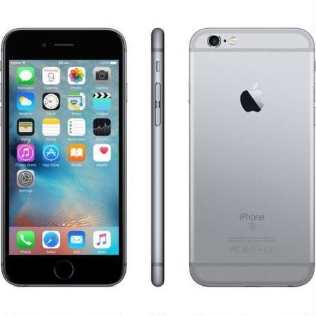 美品【SIMフリー】iPhone 6S 64GB