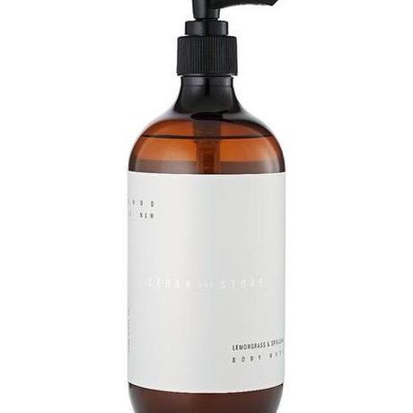 ボディソープ(Body Wash)/500ml