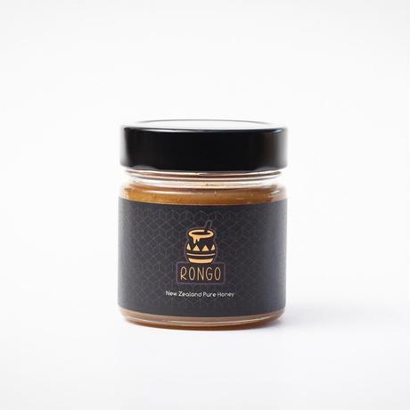 モノフローラル マヌカハニー【RONGO】Mono-floral Manuka Honey /  250g(MGO260+)