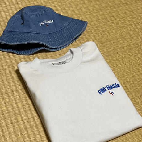 【FRO CLUB】FROHEADSロンT
