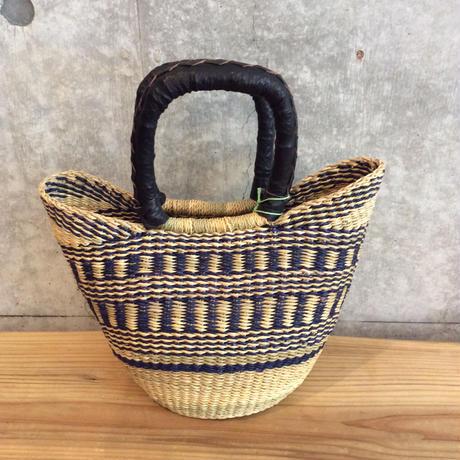 カゴバッグ / U-Shopper mini / AfroPacific