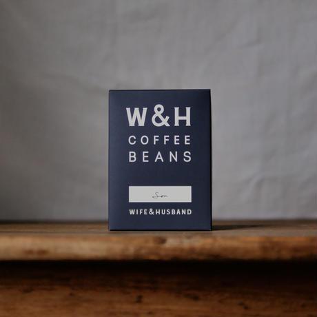 W&H COFFEE / ブレンド SON 200g