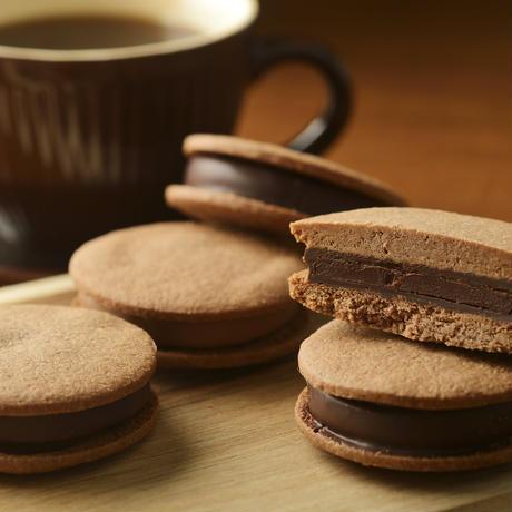 サンドクッキー カレボー® 6s.コレクション