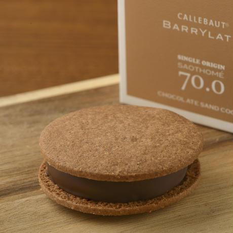 サンドクッキー カレボー® 6s.コレクション(2箱セット)