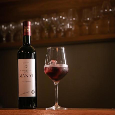 MANAT® ザクロワイン