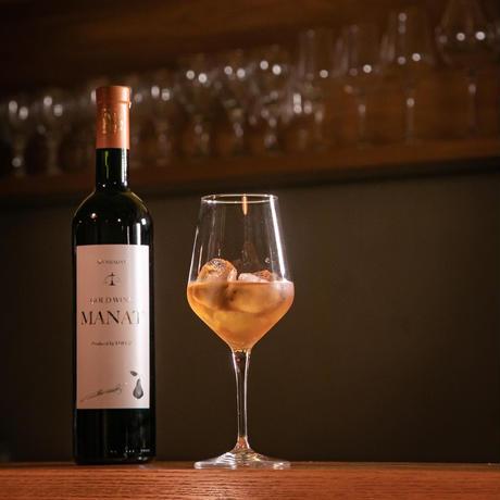 MANAT® カリンワイン