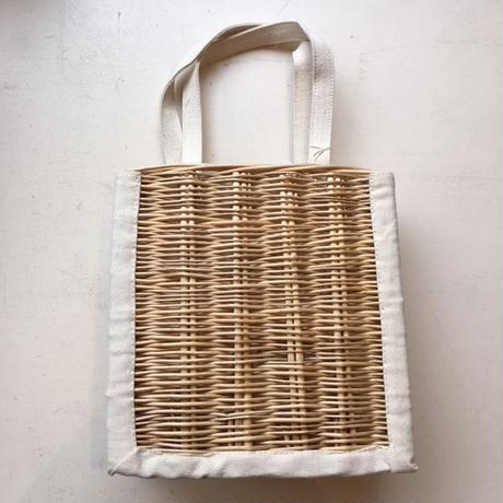 EARTH MADE    WILLOW SHIKAKU BAG