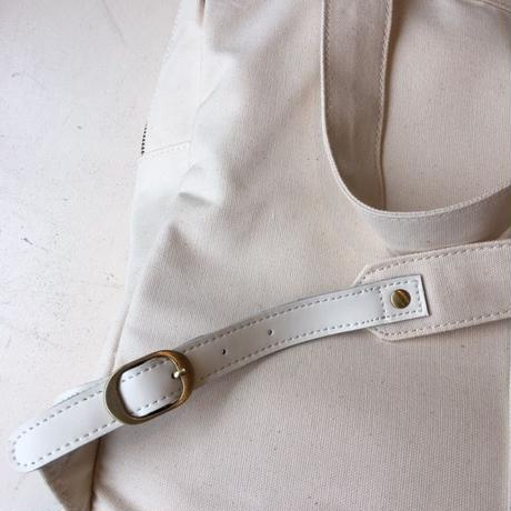meadow      LEATHER FLAP RUCK